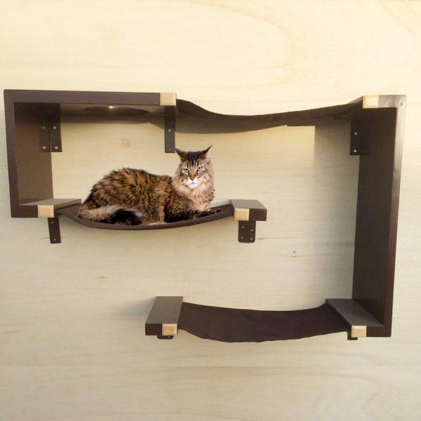 Cat Shelves in Dubai