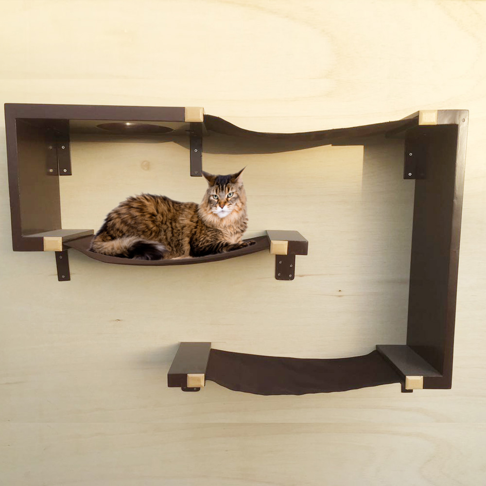 Cat Shelves in Dubai