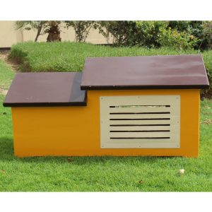 Dog House Dubai DH4001-c