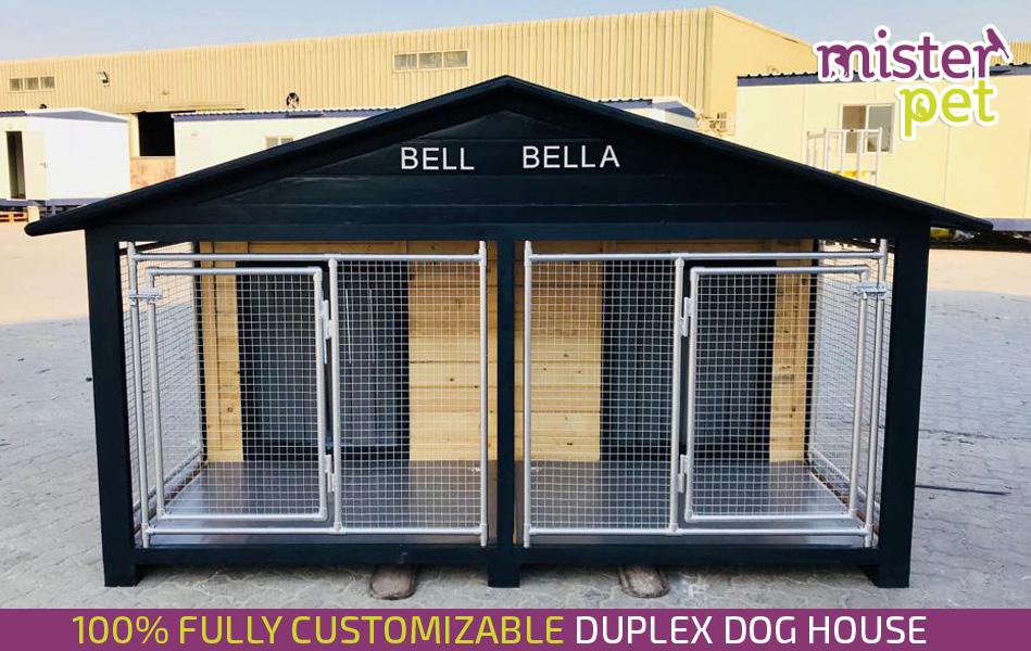 Dog House Dubai