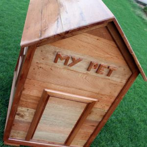 Wooden Pet House in Dubai UAe (4)