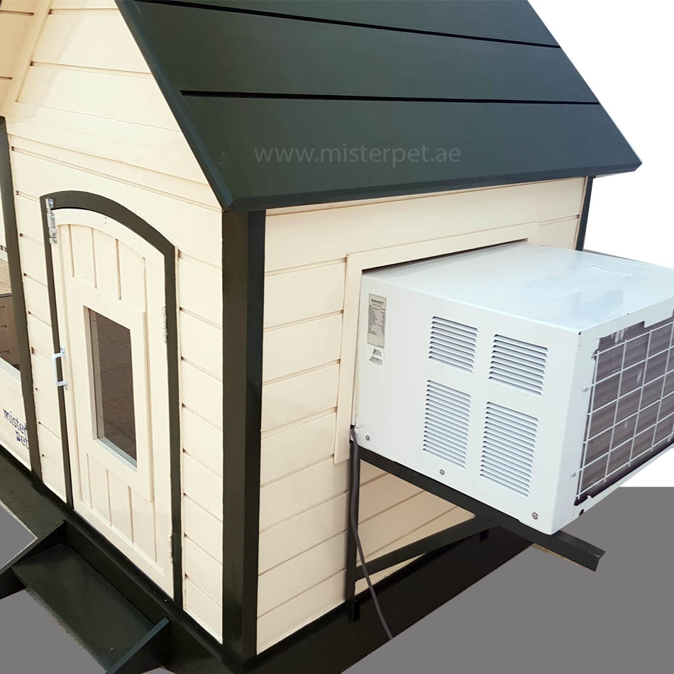Dog Kennel With Ac Dog House Dubai Sharjah Ajman