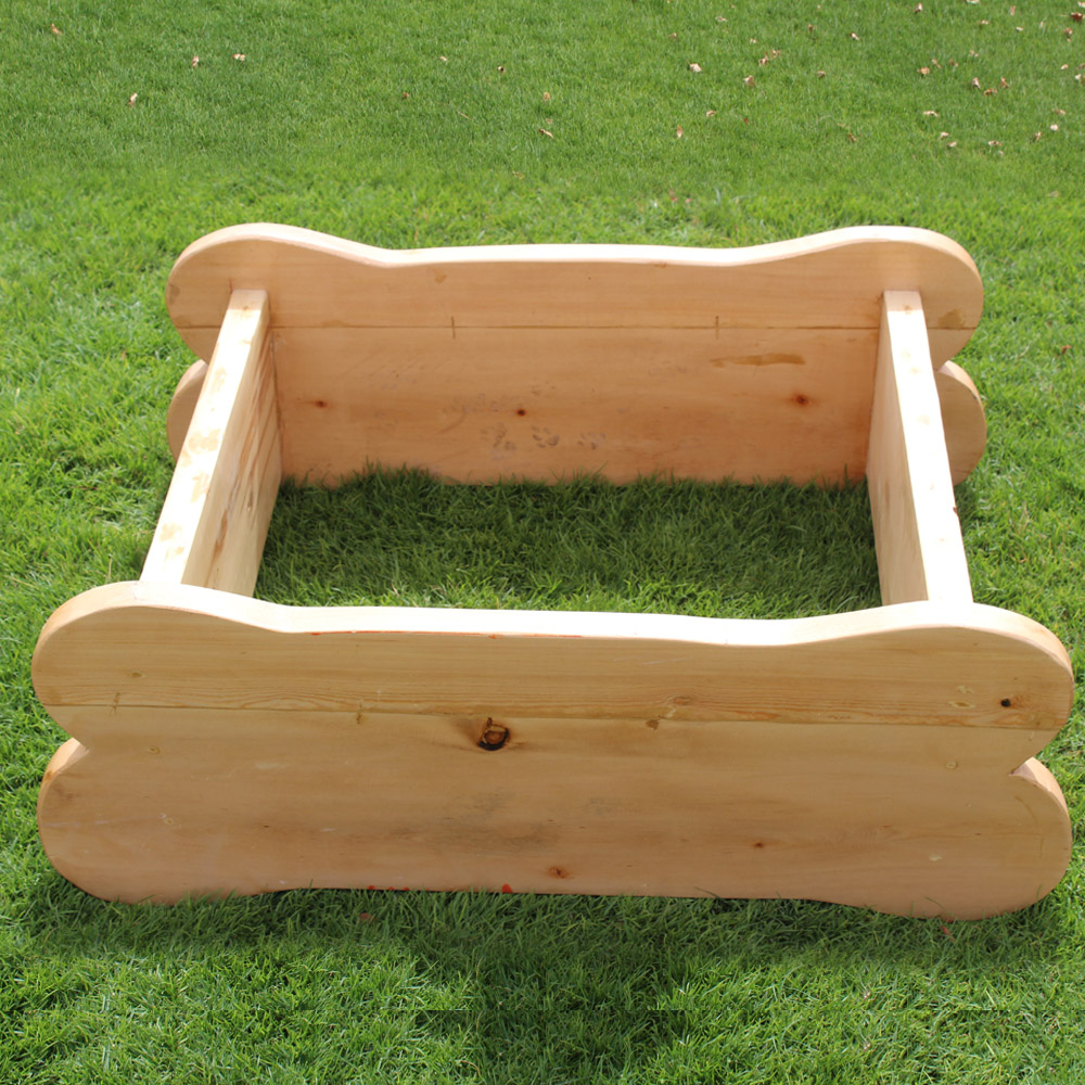 Dog bed frame for sale in dubai