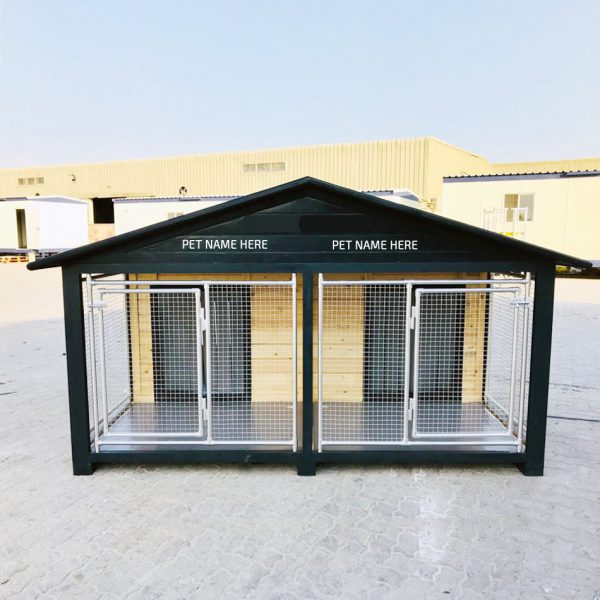 Duplex Dog House Dubai