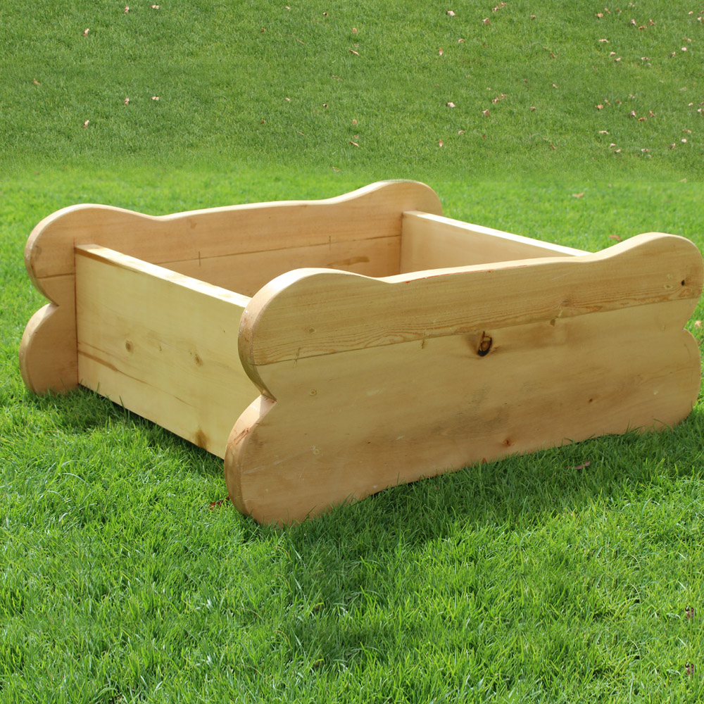 Dog bed frame for Sale in UAE