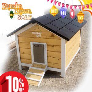 cat house dubai eid offer