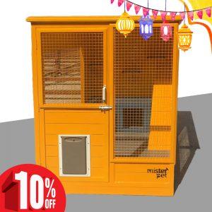 Cat House in uae ramadan sale