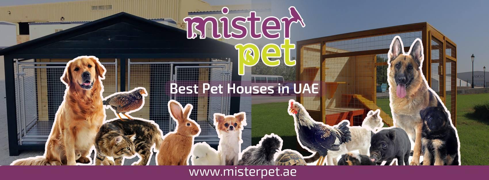 MisterPet.ae online shop