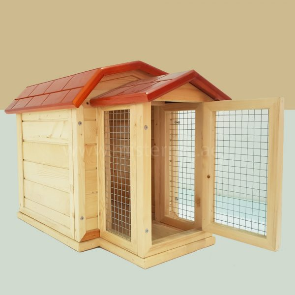 knockdown dog house uae dubai