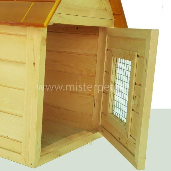 wooden indoor house in dubai