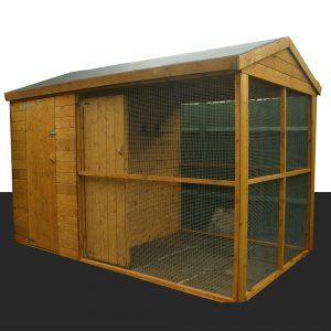 Chicken Coop UAE