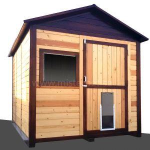 Cat House With AC UAE