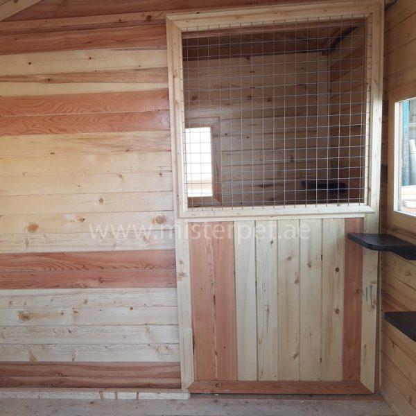 Cat House With AC dubai (1)