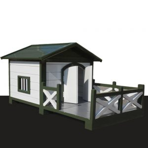Dog House Dubai DH1002
