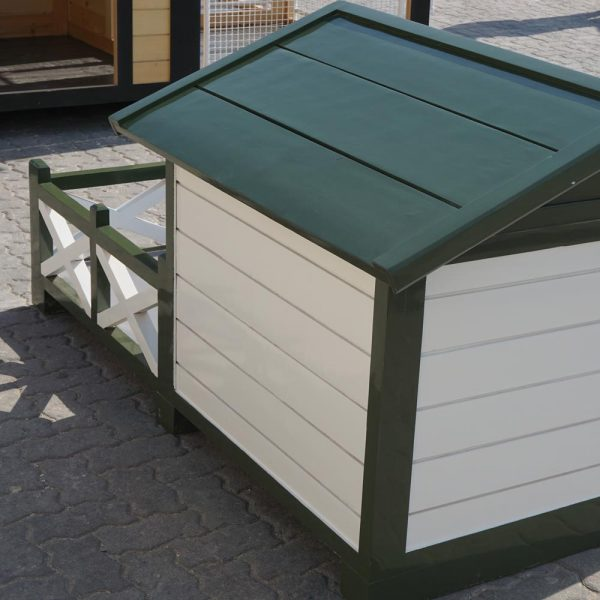 Dog House Dubai DH1002-a