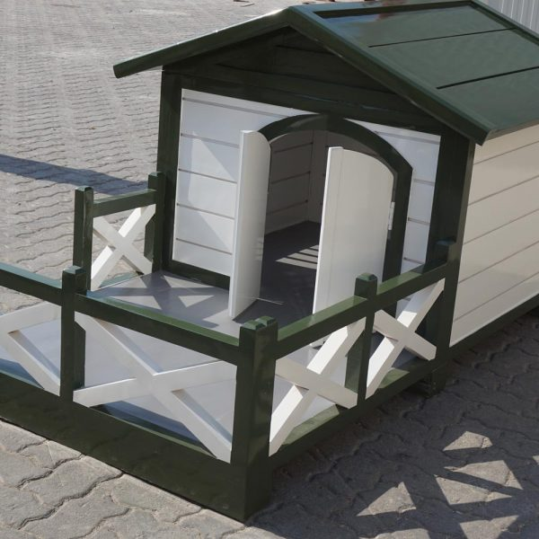 Dog House Dubai DH1002-c