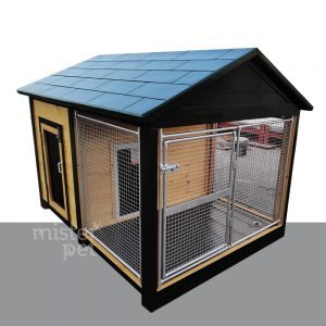 Dog House With AC for Sale