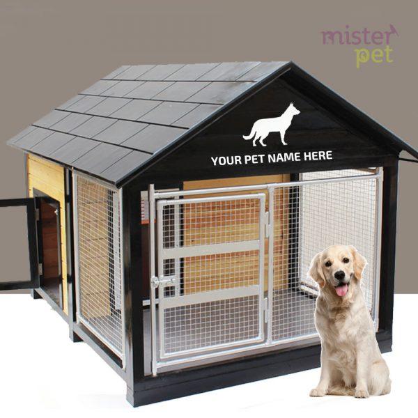 dog house with ac uae