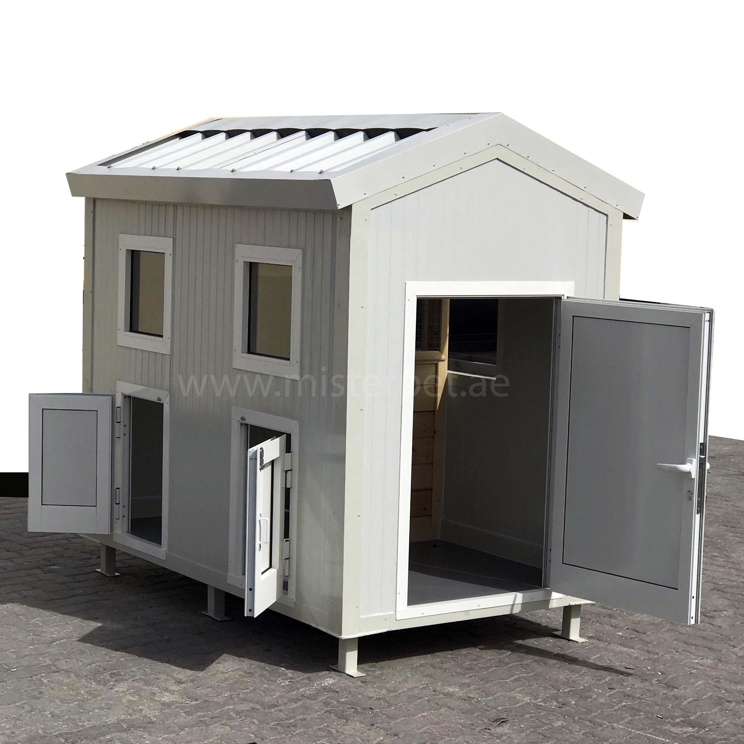 Sandwich Panel Dog House Kennel