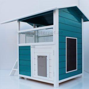 Cat House for Sale in Dubai