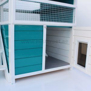 Cat House for Sale in Dubai