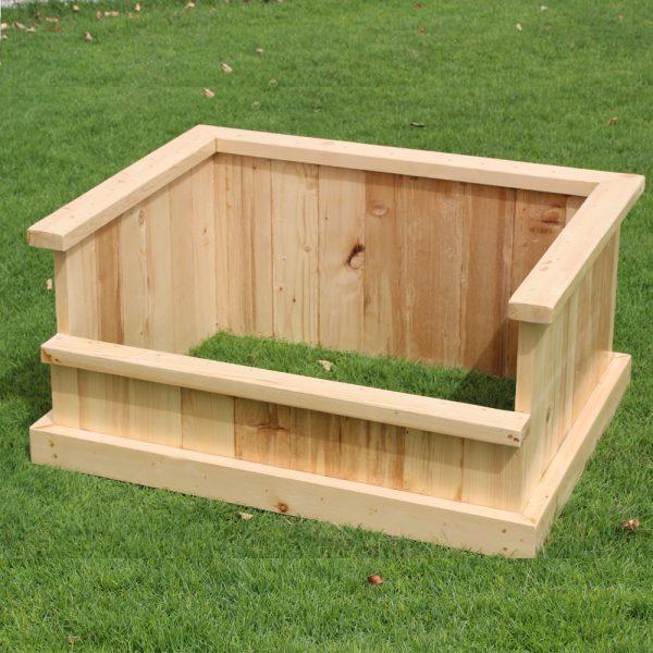 Dog Bed frame uae