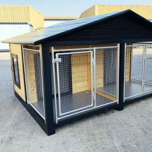 Duplex Dog House in Dubai