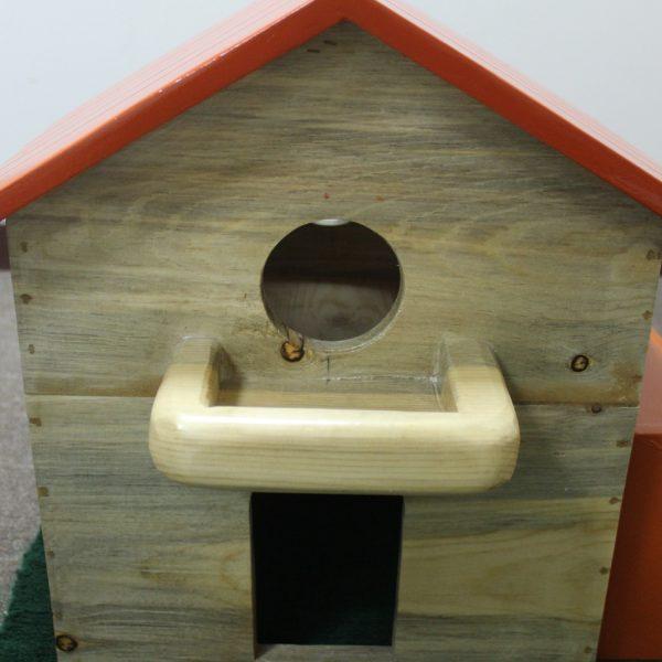 Hamster House Dubai Mister Pet