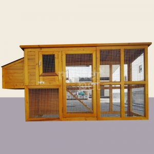 Chicken Coop Dubai