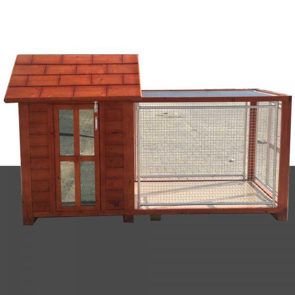 Dog House Abu dhabi