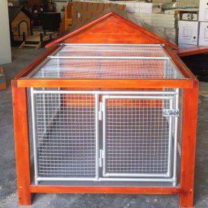 dog house in abu dhabi