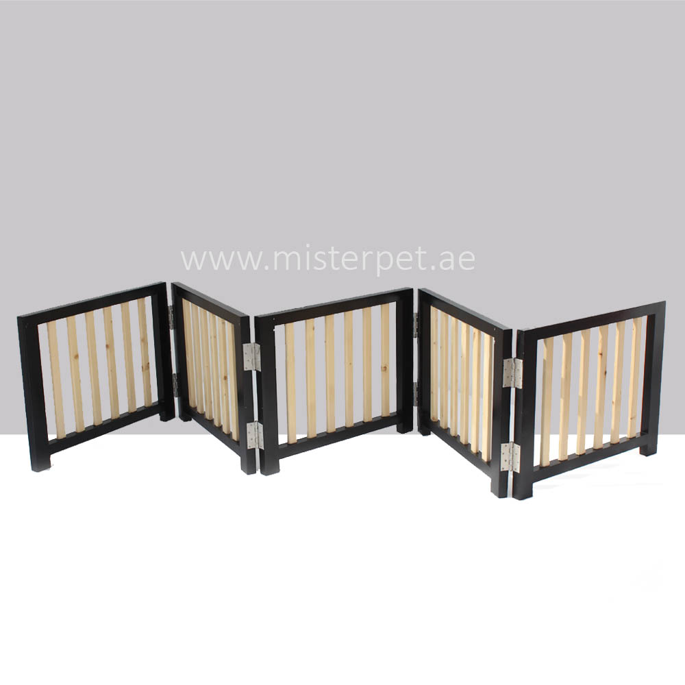 Wooden Playpen Dubai Safety Gates For Dogs Amp Pets Baby