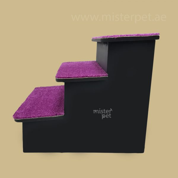 Pet bed steps dubai