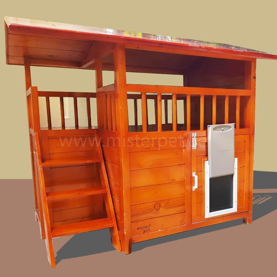 Wooden Dog House Abu Dhabi Dubai Amp Uae Dog House With