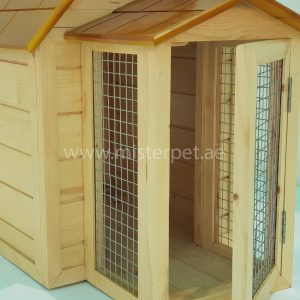 indoor dog houses in dubai