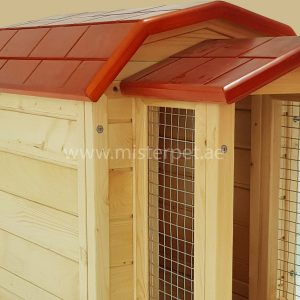 knock down dog house dubai