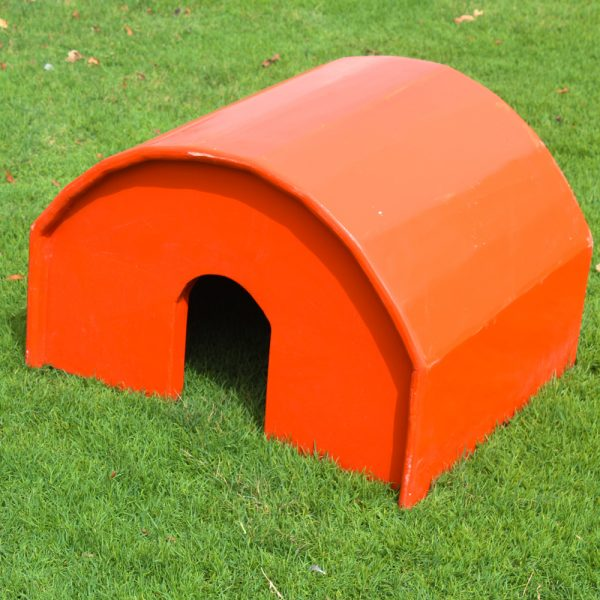 outdoor cat house dubai