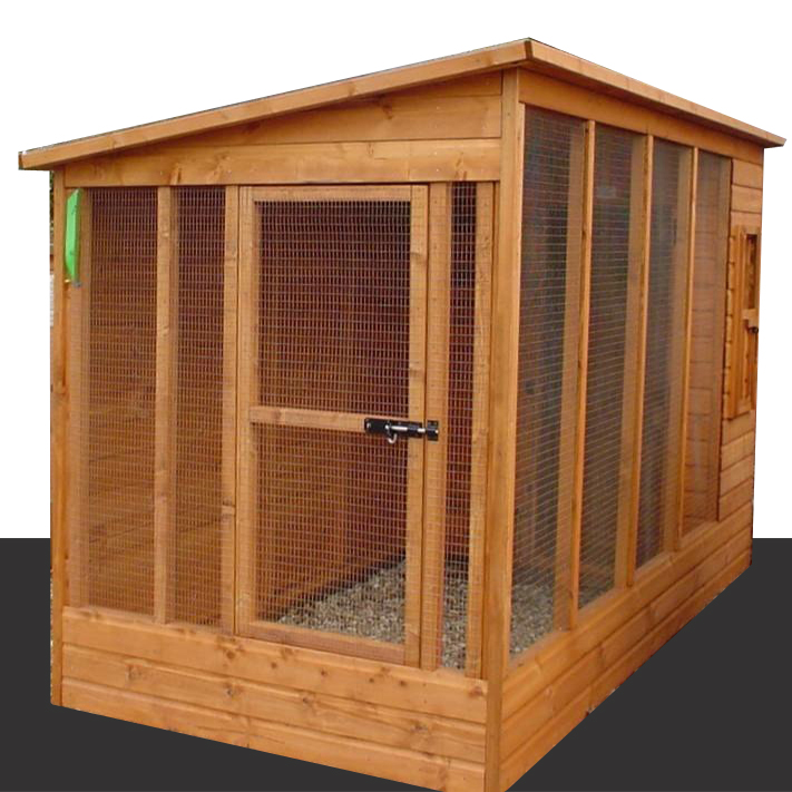 Outdoor Bird Aviary UAE | Chicken Coop for sale in Dubai