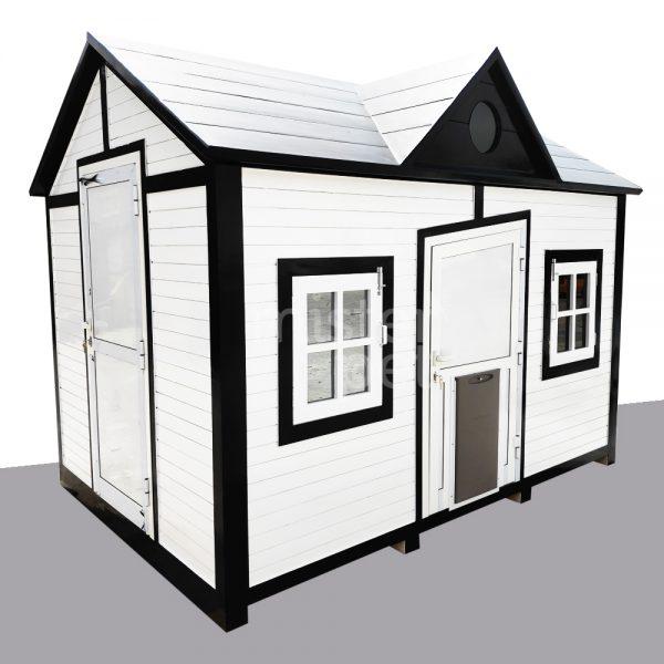 Dog House With AC Dubai