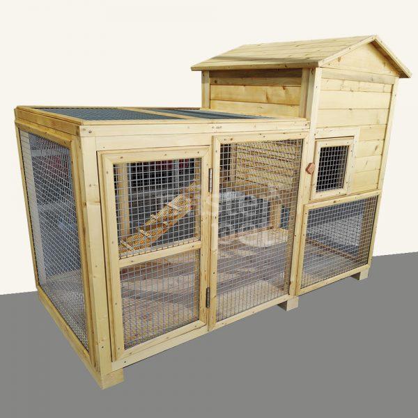 Rabbit Cage Dubai